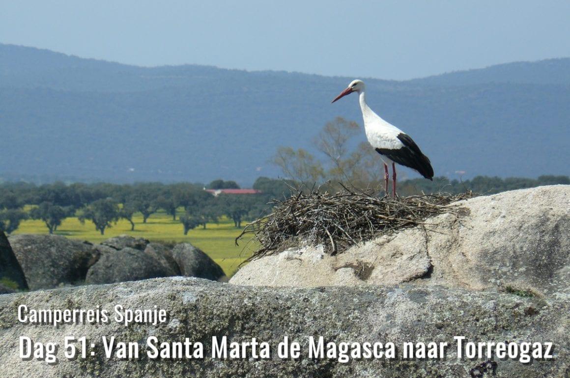 Natuurpark Los Barruecos