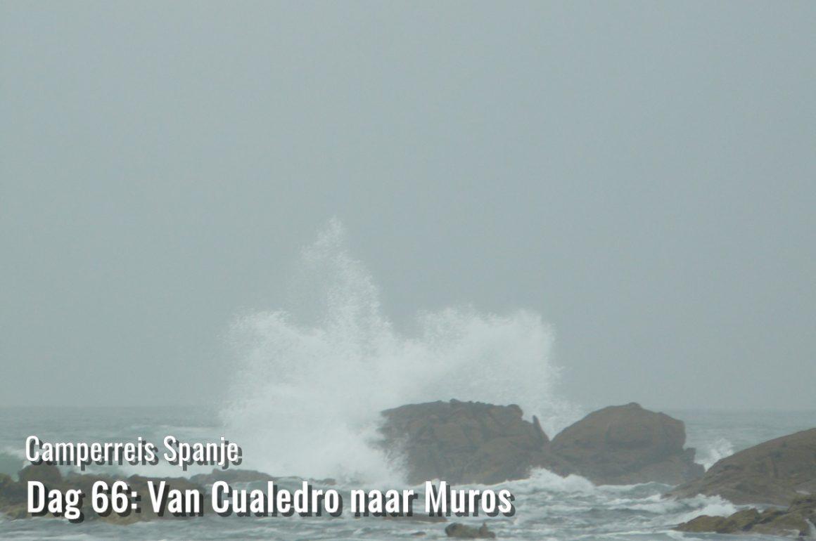 Noordwest kust Spanje